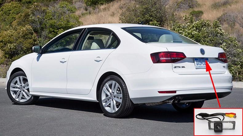 VW Jetta MK6  (1)