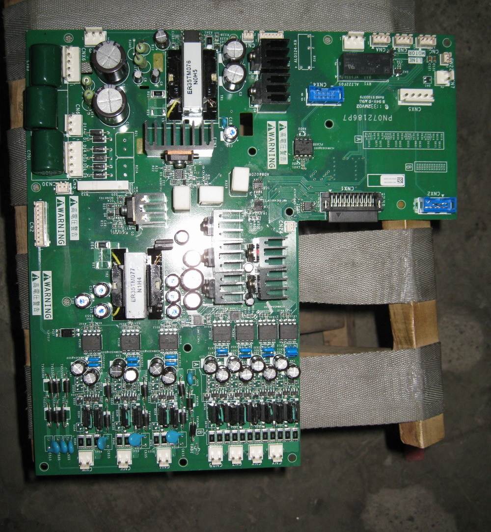 Inverter ATV61F and ATV17 series 90/110kw board driver board PN072186P5 power