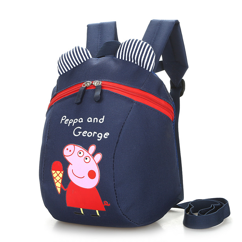 Cute Animal Toddler Backpack Kids School Bags For Girls Boys Cartoon Children Backpacks kindergarten Baby Bag mochila escolar boys girls backpack top quality baby shoulder bag unisex kids dinosaur pattern animals toddler school bag gift mochila 17aug8