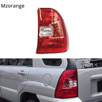 MIZIAUTO Tail Light for KIA Sportage 2007 2008 2009 2010 2011 2012 Car Rear Stop Brake Lamp Stop Tail Light Assembly NO Bulb