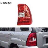 MZORANGE Tail Light for KIA Sportage 2007 2008 2009 2010 2011 2012 Car Rear Stop Brake Lamp Stop Tail Light Assembly NO Bulb