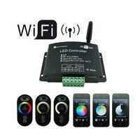 1X Neue version WiFi RGB LED controller kostenloser versand