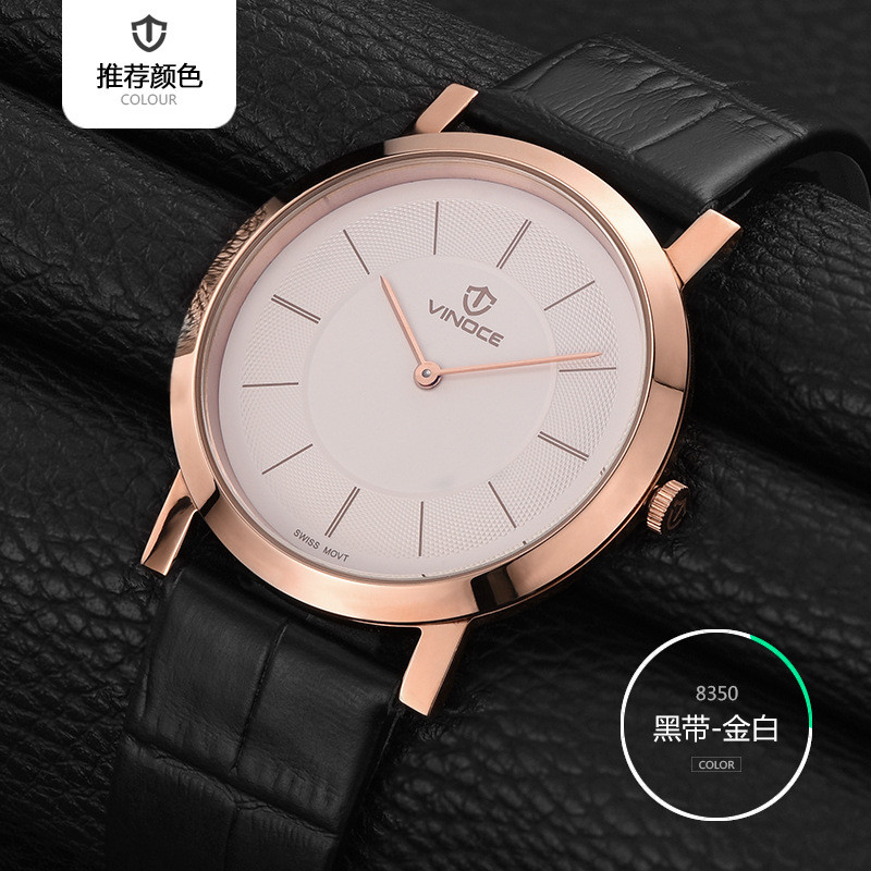 ФОТО VINOCE 2017 Fashion Quartz Watch Men Watches Top Brand Luxury Male Clock Business Mens Wrist Watch Hodinky Relogio Masculino