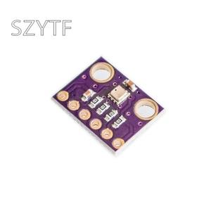 Image 2 - GY BME280 3.3 precyzyjny wysokościomierz czujnik ciśnienia atmosferycznego BME280 moduł 3.3V