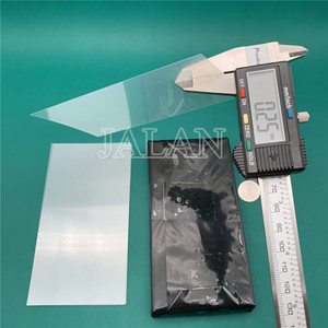 Image 2 - 50 Stuks Super Dunne 0.25 Mm Flexibele Plastic Demonteren Kaart Voor Samsung Lcd Midden Frame Scheiden Pry Opening Gereedschap Gratis snijden