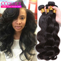 Bloomy Malaysian Virgin Hair Body Wave 7A Unprocessed Virgin Hair Malaysian Body Wave Bundles 4 Pcs Queen Weave Beauty Ltd