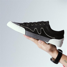 Summer Sneakers Breathable Canvas Shoes