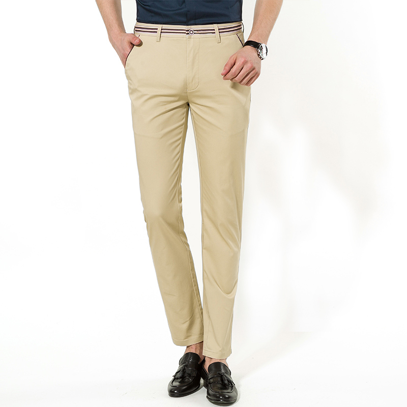 Popular Work Khaki Pants-Buy Cheap Work Khaki Pants lots from ...