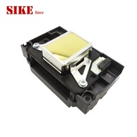 New Printer Print Head For Epson Stylus Photo 1410 1430 1430W 1500 1500W L1800 Printhead F173050 F173060