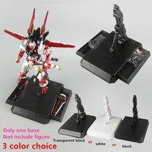 OrcheStron Di Immagazzinaggio modello di Base per la Bandai MB MG 1/100 RG HG 1/144 EXIA telaio Unicorn Gundam DO001