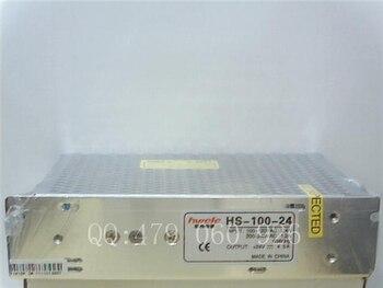 [JIYUAN] Heng Wei switching power supply HS-100-24 24V4.2A  --3PCS/LOT