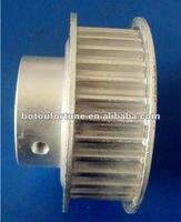HTD5M Aluminum Timing Belt Pulley