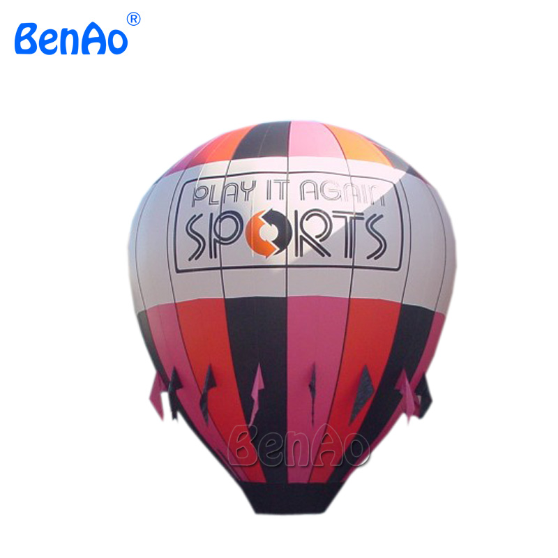 AG043 attractive and beautiful inflatable ground balloon  inflatable ground balloons funny summer inflatable water games inflatable bounce water slide with stairs and blowers