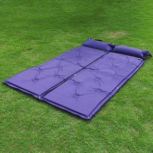 Inflatable Air Sleeping Mattre