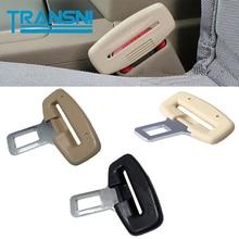 Transni Universal Clipe de Cinto de segurança do Caminhão Do Carro Auto Botão de Bloqueio de Segurança Do Carro Fivela do Cinto de Segurança Do Veículo-styling Acessórios Interiores