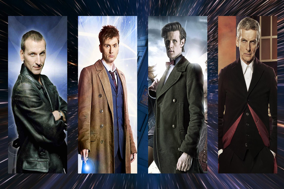 wall decor canvas fabric poster custom print Doctor Who handsome guys PQR28 for room decor home decoration (frame available)