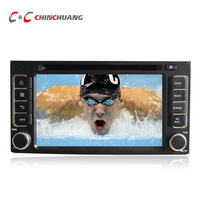 Car DVD Player For Toyota Universal With GPS Navi Radio Ipod USB SD BT Support 3G
