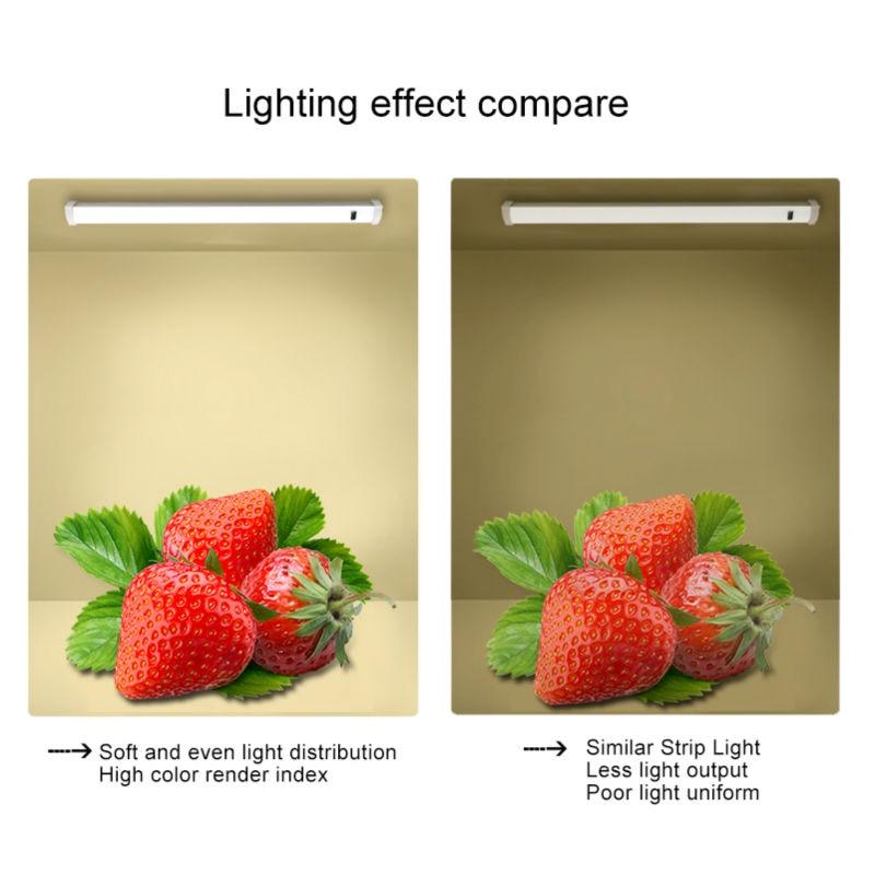 LED LED 2x12V DC ispod svjetiljke ugradbene svjetiljke Induktivni - Svjetla automobila - Foto 4