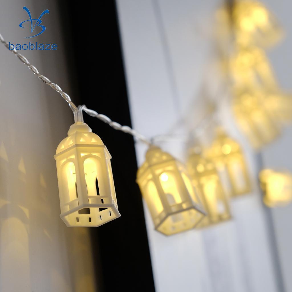1.5m 10LEDs Hut Shaped Fairy String Light Home Garden Party Decor Lighting Warm White