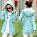 TX1533 Дешевые оптовая 2017 новая Осень Зима Горячая продажа женской моды случайные теплая куртка женские bisic пальто