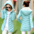 TX1533 Cheap wholesale 2017 new Autumn Winter Hot selling women's fashion casual warm jacket female bisic coats