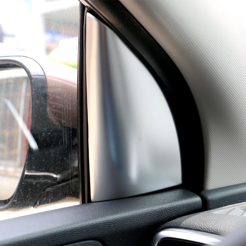 ФИТ 2016 2017 KIA SPORTAGE QL Chrome Ішкі терезе - Автокөліктің ішкі керек-жарақтары - фото 2