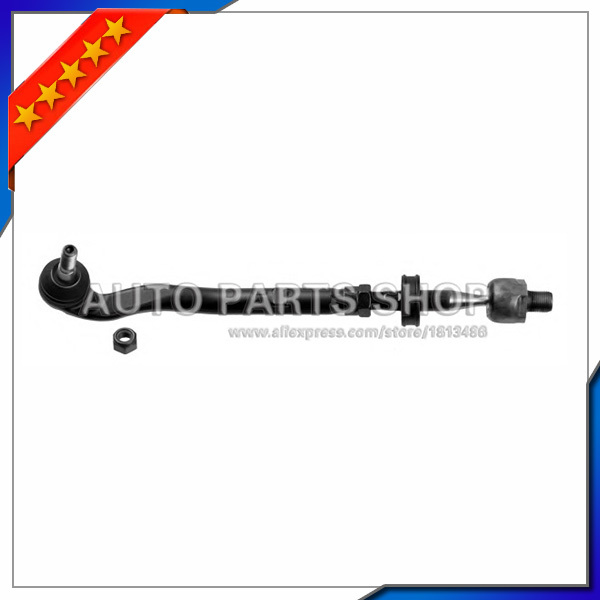 car accessories Tie Rod Rods Steering Rack Boots 32111094673 SET for BMW E39 525i 32111094673