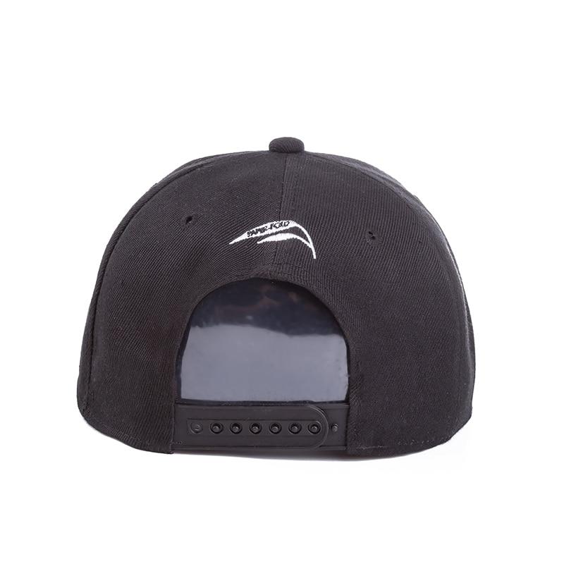 2018 verano nueva historieta de la Panda gorras de béisbol ajustable del SnapBack  sombreros para hombres mujeres jóvenes moda Animal Hip Hop hueso sombrero  ... b8f04cccb07