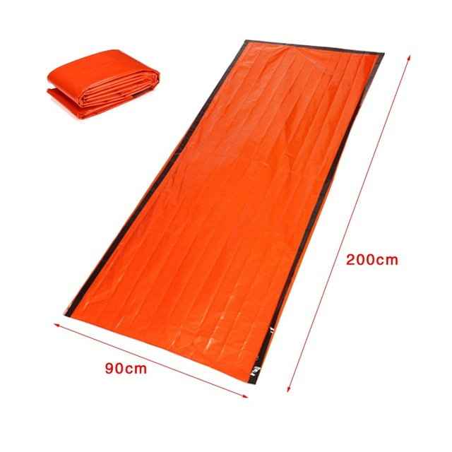 Emergency Sleeping Bag Sun Protection 4