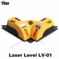 Laser Level Metal Rupture Trimble LG2 Spectra Precision Right Angle 90 Degree Measuring Equipment Aligner Horizon
