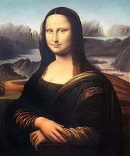 sexy Mona Lisa