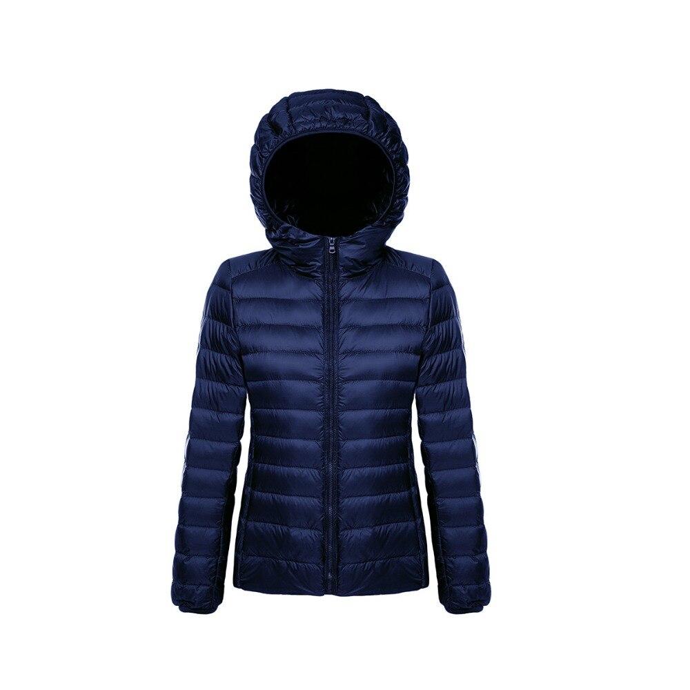 Plus Size 5XL 6XL 7XL Winter Down Jacket Women Jacket Down Outwear Winter Warm Coat Ultralight