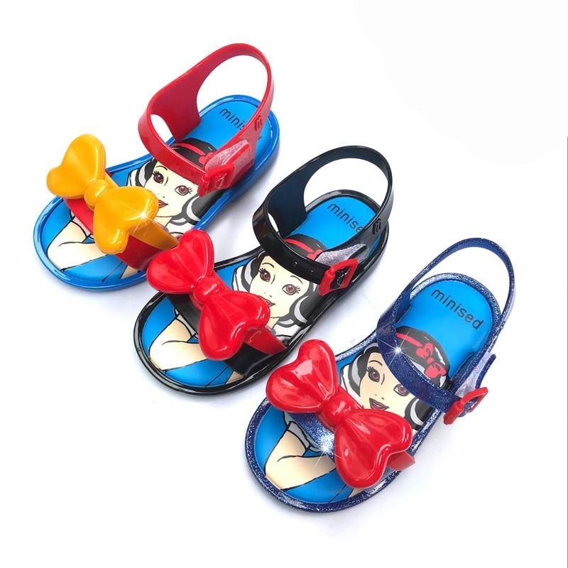 Mini Melisa Princesa 2019 Niñas Arco Nueva Jalea Sandalias Zapatos yN8n0wvmPO