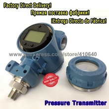 1 Piece Intelligent Imported Diffused Silicon Pressure Transducer 2088 Housing Type Pressure Transmitter 4 to 20mA High Accuracy
