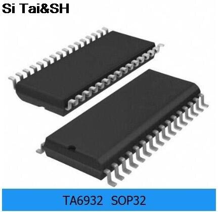 TA6932   SOP-32 16  Integrated Circuit