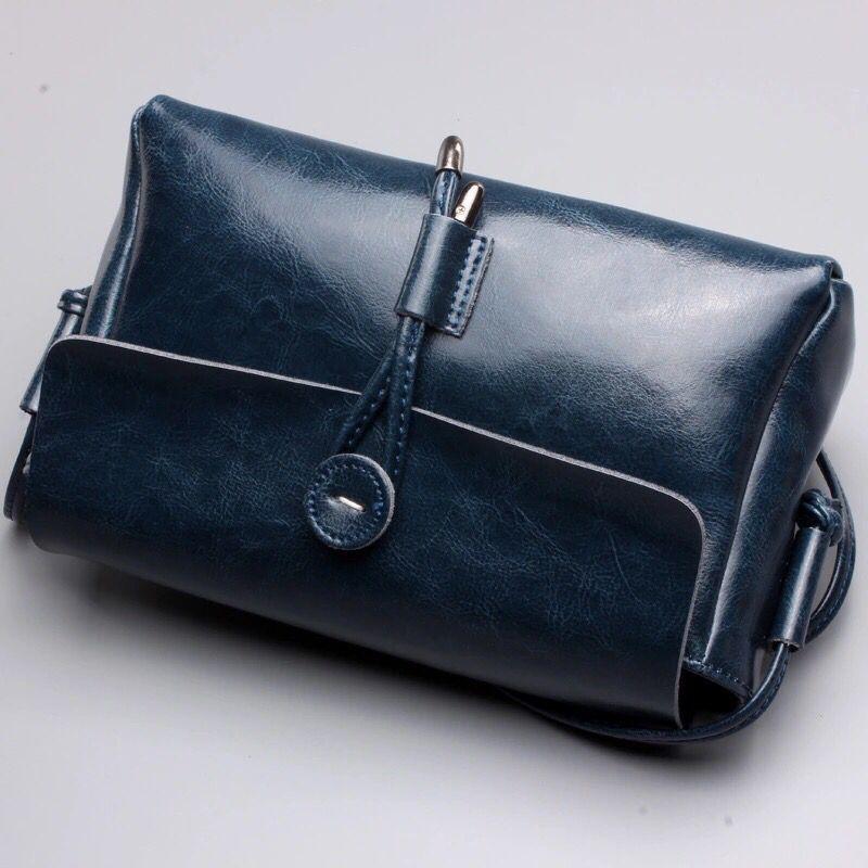მოდის ქალთა crossbody bag - ჩანთები - ფოტო 5