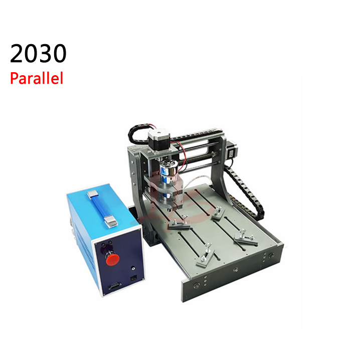 Mini cnc router 3020 3axis pcb milling machine work area 200*300*75mm with Parallel port mini cnc router with 500mw laser head pcb milling machine work area 240 170 65mm