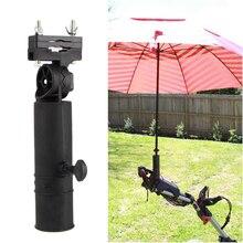 OOTDTY пластиковый прочный зонт для гольф-клуба держатель подставка для велосипеда тележка на двух колесах детская коляска инвалидная коляска