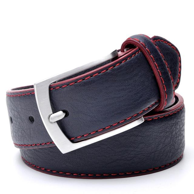 Fashion Leather Belt 8
