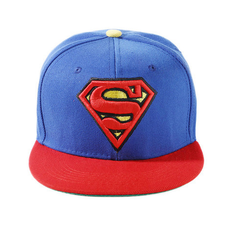 Cool Camouflage Snapback Cap Baseball Adjustable Snake Hat Superman Caps  Men Women Wholesale Summer Style Sunhat YY0777-in Baseball Caps from  Apparel ... ead4325dc0a