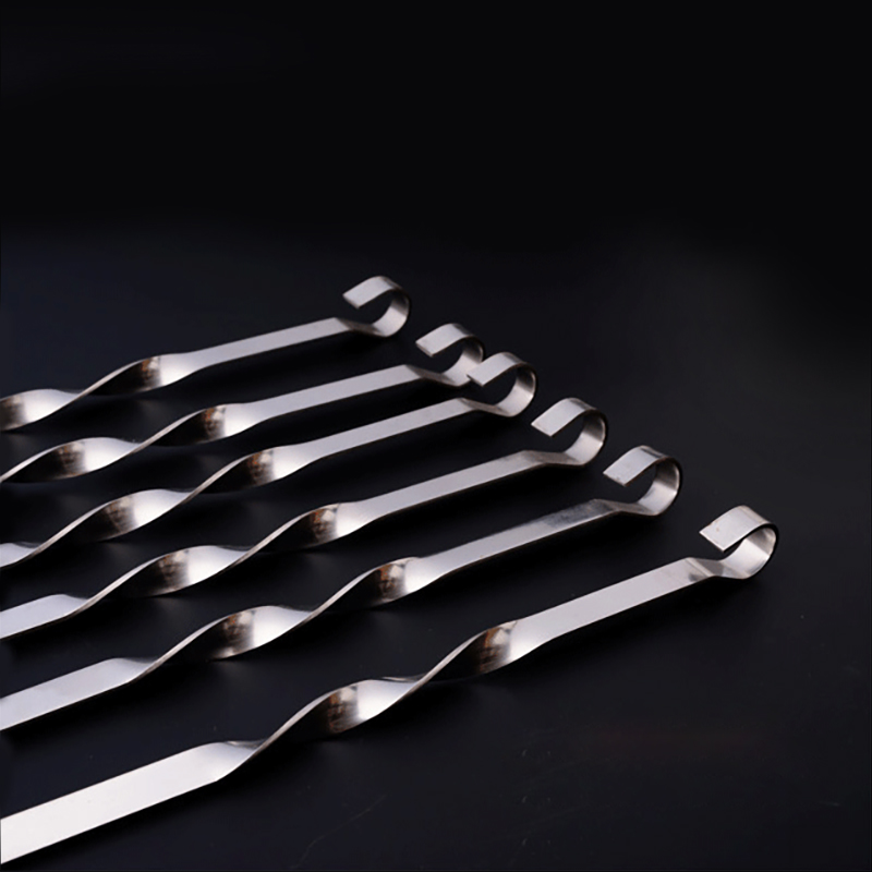 Stainless Steel Skewer  (13)