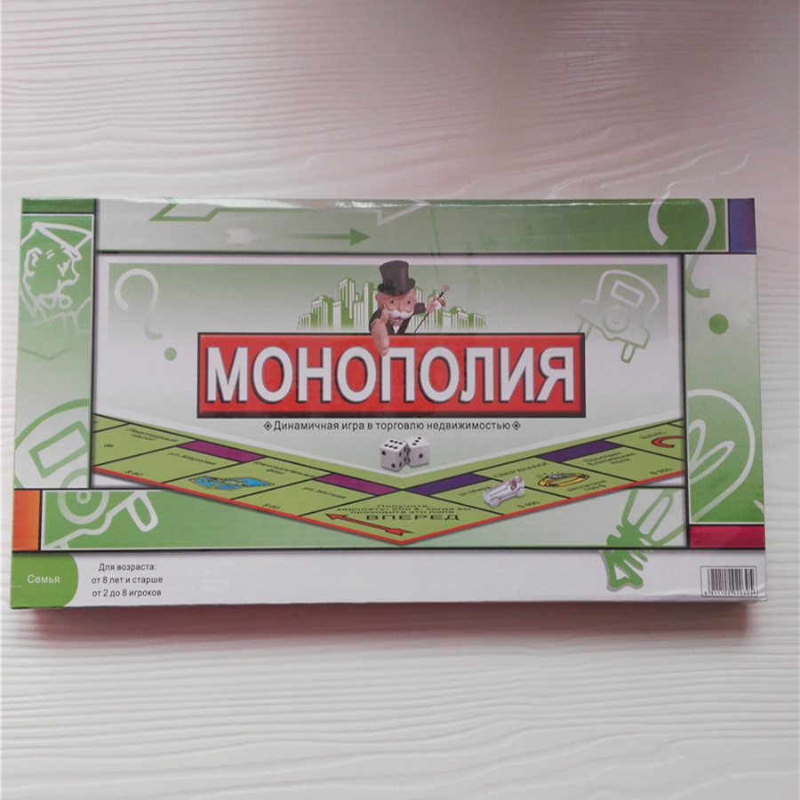 Funny Russian Tycoon Scrabble Games Kid Crossword Board Spelling Games Word Matching Anagrams SC-003 go games word search