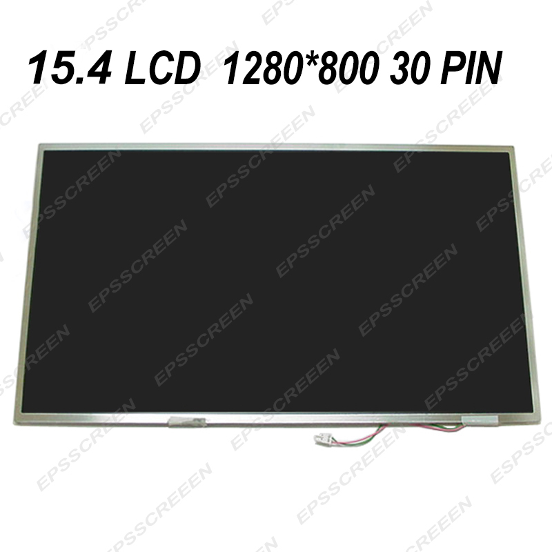 REPLACEMENT LAPTOP SCREEN FOR TOSHIBA LCD 15.4 LAMP SATELLITE A135 A305 (B) (AE85 DISPLAY 30 PIN 1280*1080-in Laptop LCD Screen from Computer & Office    1