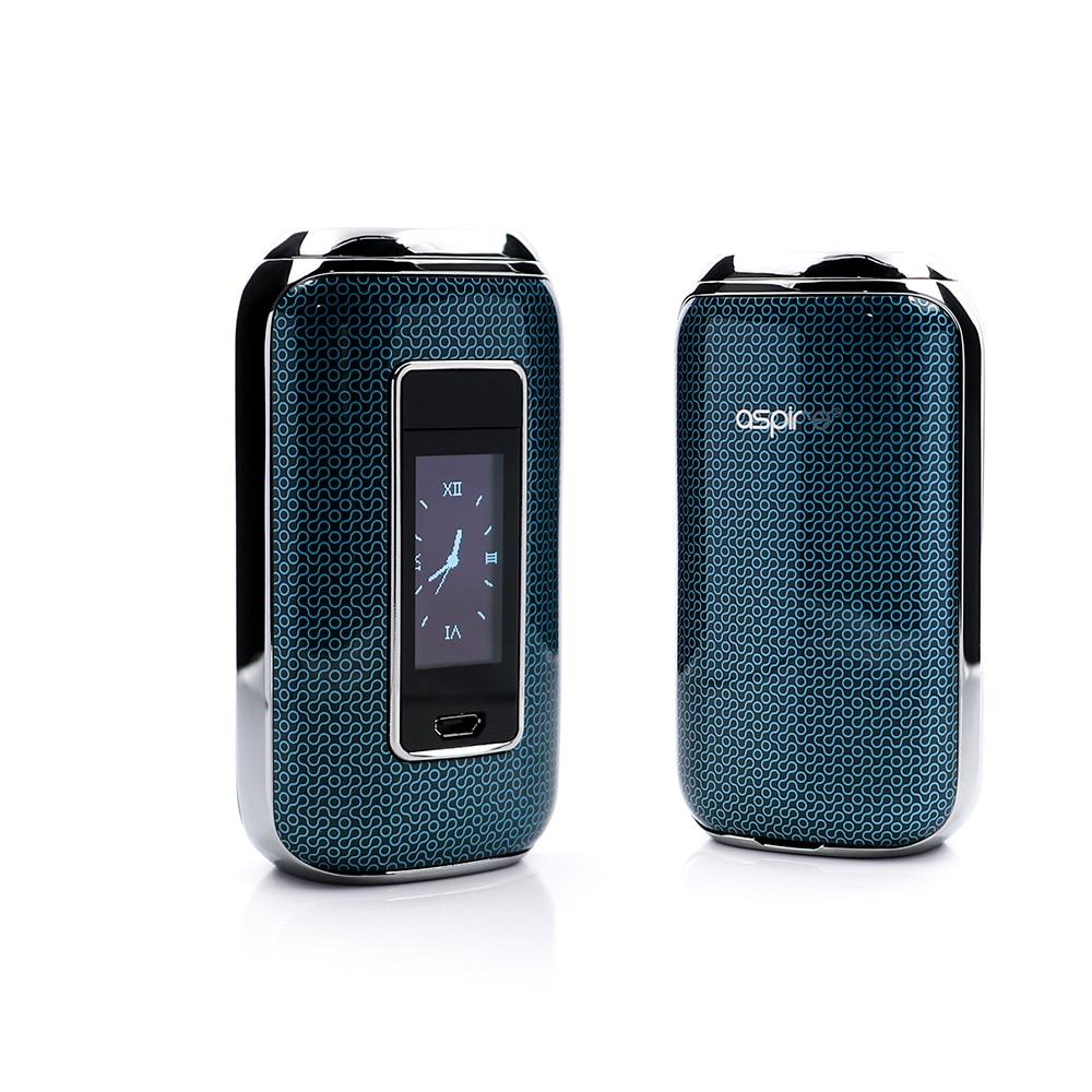 Aspire skystar mod dual 18650 vape box mod TC 18650 e cigarette mod box 510 thread 210w vape mods Touch screen vaper mode