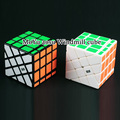 MoYu Aosu Windmill Magicc Cube Puzzle Black And White Educational Cubo magico Toys Hot Wheel 4x4 Odd  Juguetes Educativos