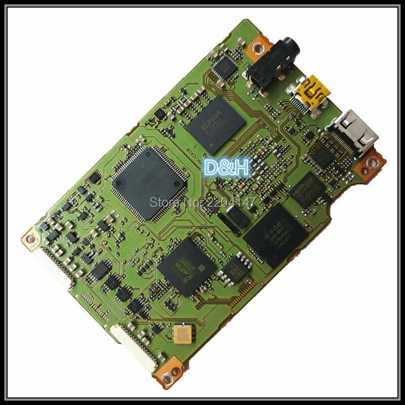 لوحة أم لوحة رئيسية أصلية 100% ماركة مارك III 5D MARKIII 5DIII 5D3 لكانون-في ملحقات استوديو الصور من الأجهزة الإلكترونية الاستهلاكية على DH Digital camera parts store
