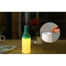 Bottle Led Humidifier