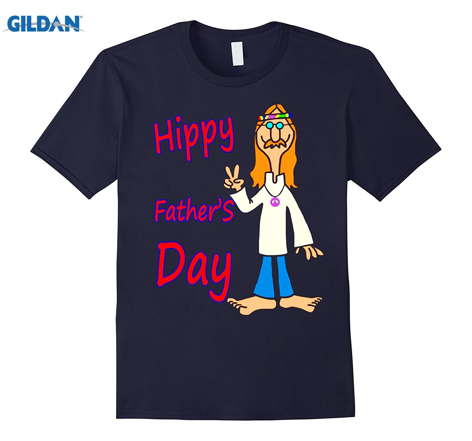 GILDAN heppy fathers day funny science big daddy 2017 t shirts