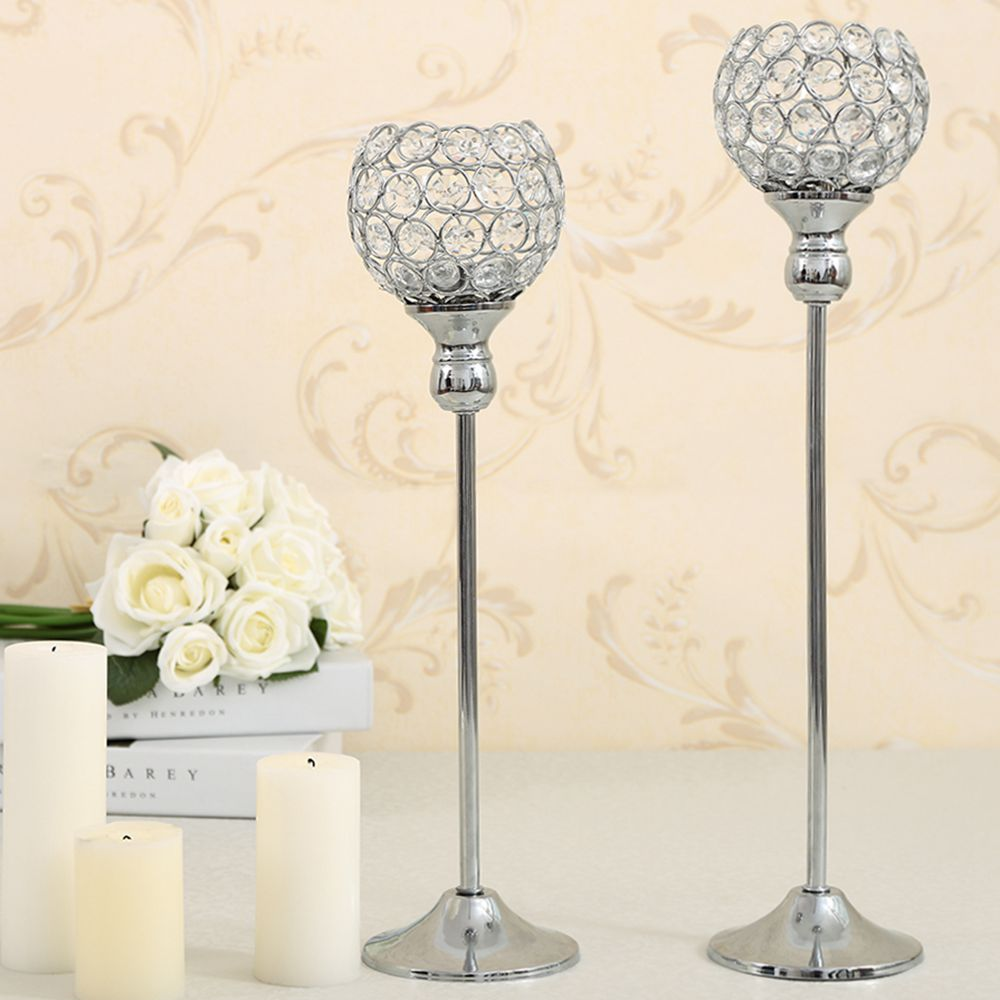 Wedding Candelabra Centerpieces Table Candlesticks Road Column ...