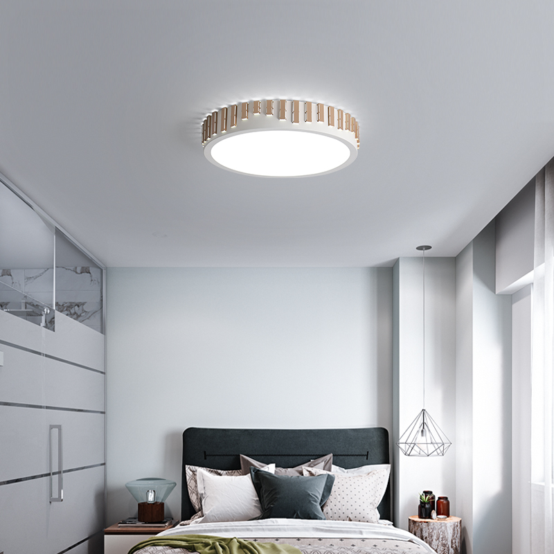 Ceiling Lights & Fans Modest Crystal Led Dome Light Living Room Lamp Modern Bedroom Lamp Room Lamp Round Ceiling Light Remote Control Light Fixture